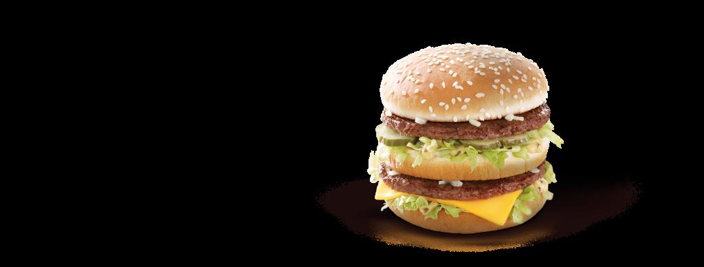 Big Mac Yorumları