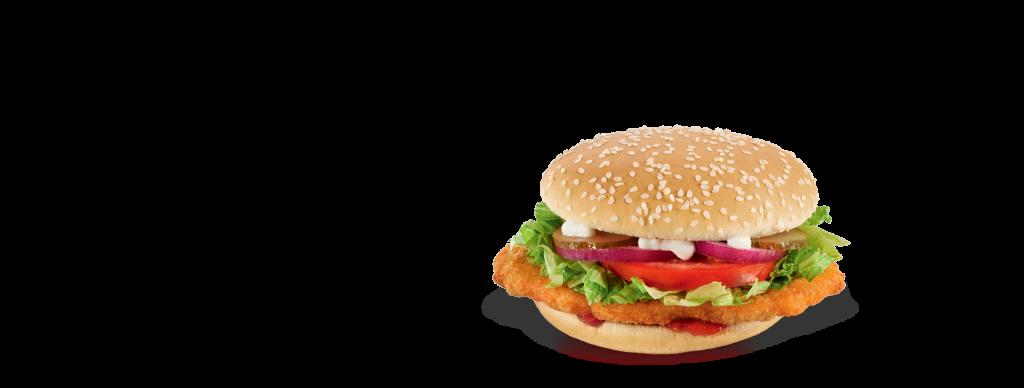 Leziz Burger Tavuklu Yorumları