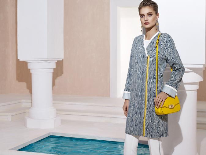 Aker Tunik Modelleri