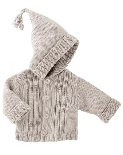 Koton Erkek Bebek Hırka Modelleri