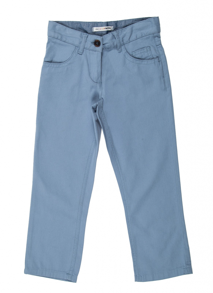 Koton Erkek Bebek Jean Pantolon Modelleri