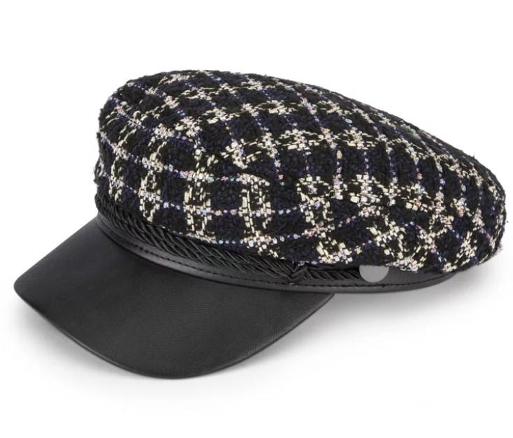 İpekyol Şapka Modelleri