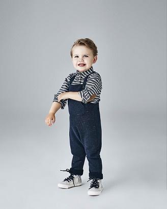 Koton Erkek Bebek Elbise Modelleri