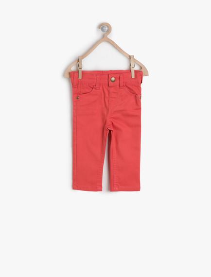 Koton Erkek Bebek Pantolon Modelleri