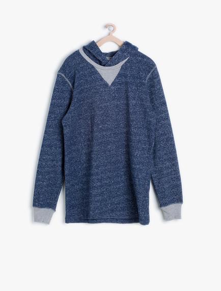 Koton Erkek Bebek Sweatshirt Modelleri