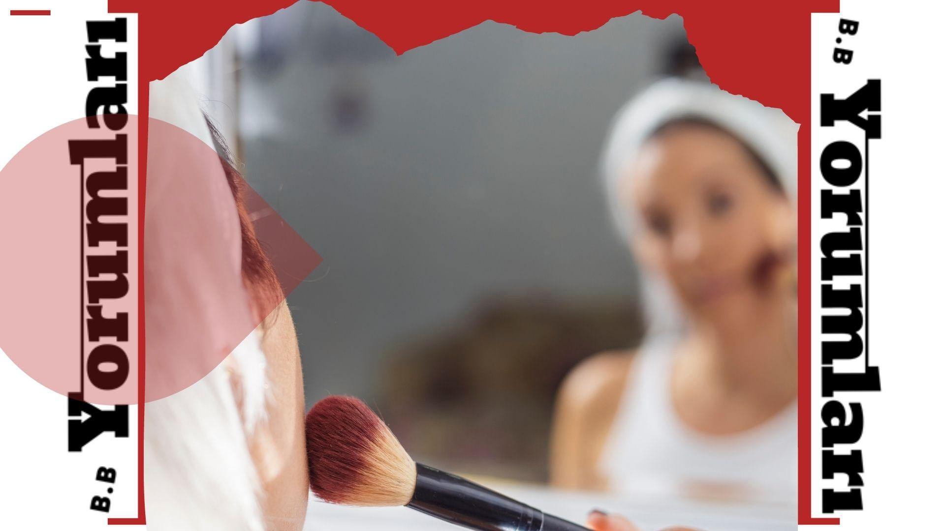 Makyaj Bazı Nedir