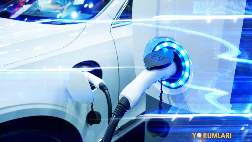 Hybrid Araba Kullanıcı Yorumları