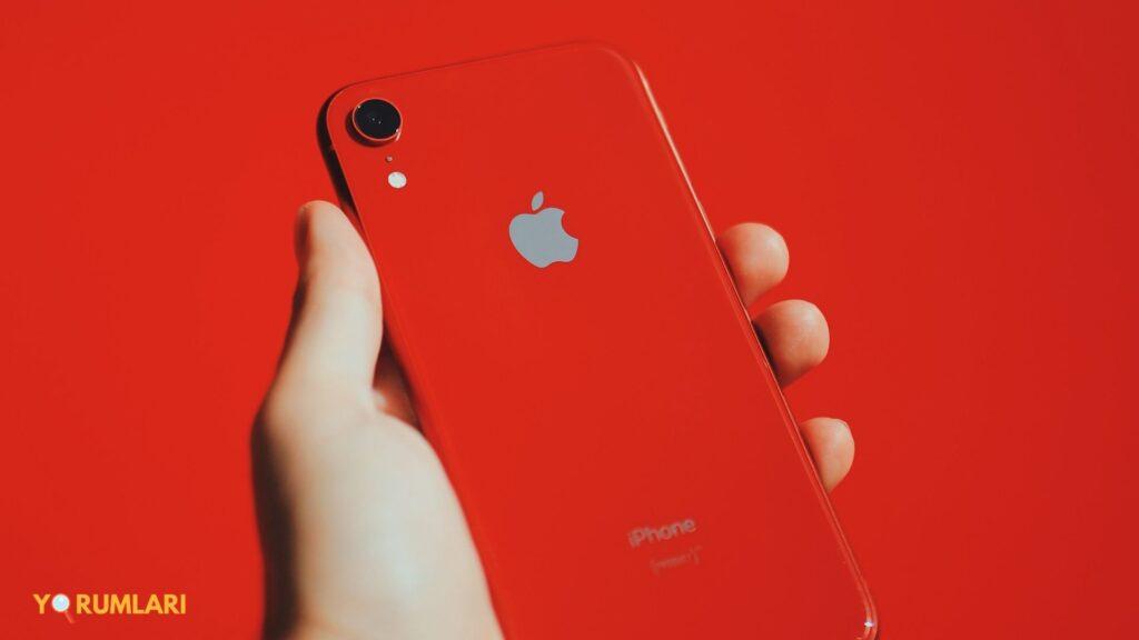 Iphone Xr Kullanıcı Yorumları