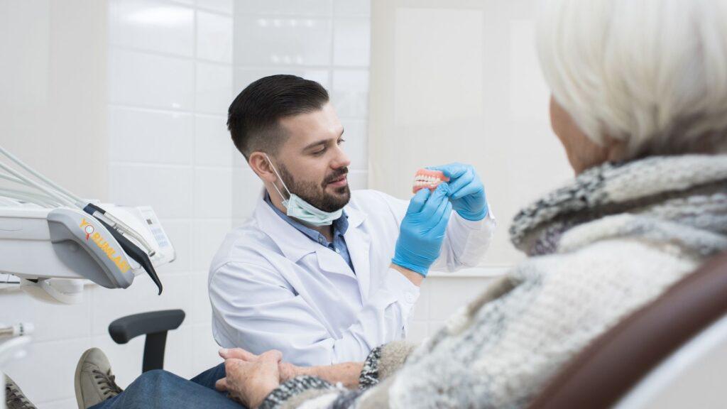 Protez Diş Kullananların Yorumları