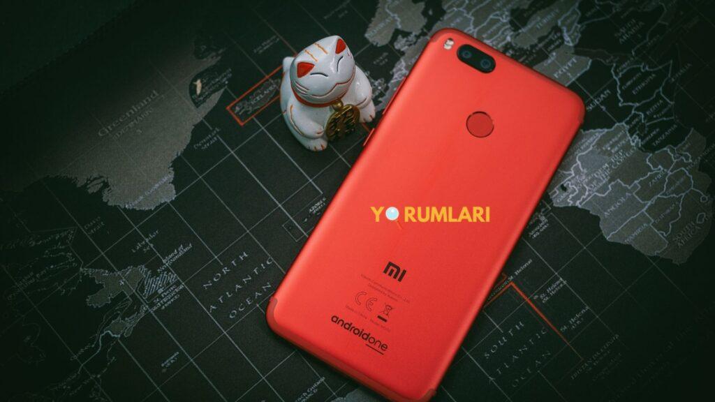 Xiaomi Redmi Note 8 Kullanıcı Yorumları